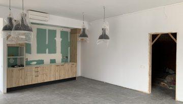 Construcción Nugasol Oficinas Vilanova del valles 12