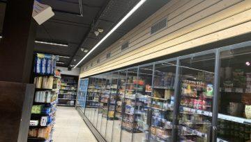 Supermercado Servis Poble Nou Bcn 12